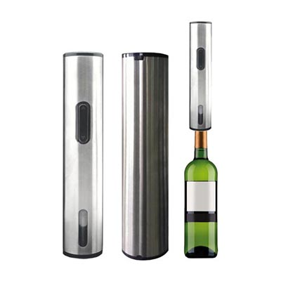 BATTERY OPERATED WINE OPENER