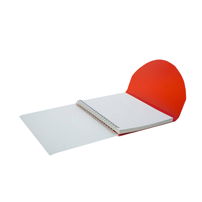 A5 SIZE PP NOTEBOOK